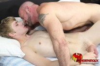 Anthony Rides Muscle Cock from Bang Me Sugar Daddy
