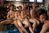 Cody Allen Humiliated Part 2 from Bound In Public