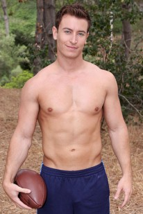 Dwight from Sean Cody