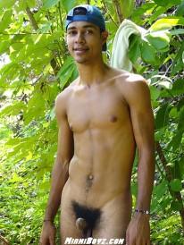 Antonio from Miami Boyz