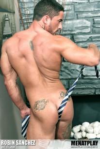 Robin Sanchez Webcam from Men At Play