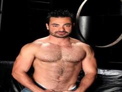 Ivan Andros from Hairy Boyz