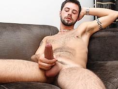 Patrick Hill from Blake Mason