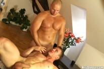 Massage Men For Fun from Rub Him