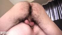Hayden Alexanders Raw Fuck from Bareback Place