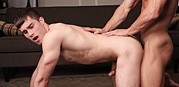 Coner And Brandon Bareback from Sean Cody