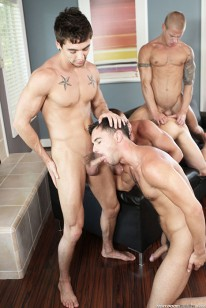 Suds And Studs from Next Door Buddies