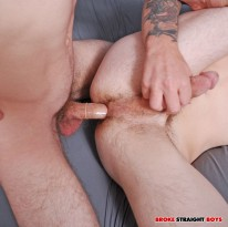 Trey Evans And Anthony Part 2 from Broke Straight Boys