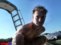 Youtube Phenom Chris Crocker from Maverick Men