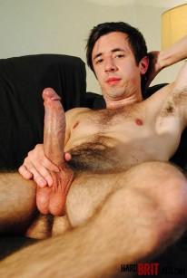 Max Reid from Hard Brit Lads