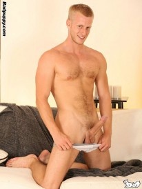 Denis Reed from Bad Puppy