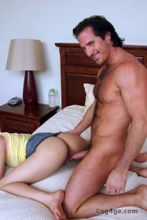 Scott Styles from Straight Guys For Gay Eyes