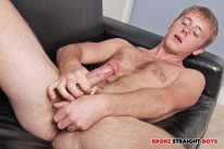 Kyle Harley from Broke Straight Boys