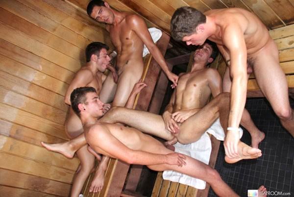 Germany cute gays nude