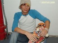 Cody from Boyride