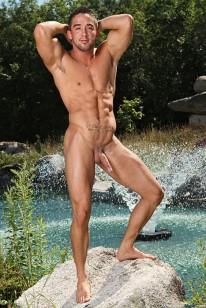 Zack Lemec from Next Door Male