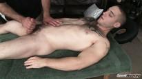 Noahs Massage from Spunk Worthy