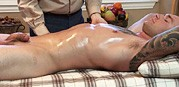 Levi Massage from Southern Strokes