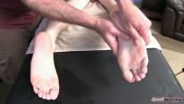 Genes Massage from Spunk Worthy