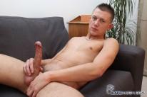 Geezer Lad Josh Jared Jerks from Blake Mason