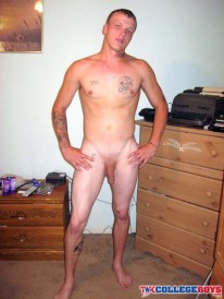 Willie from Tx College Boys