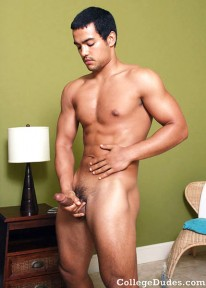 Jaime Cortez from College Dudes