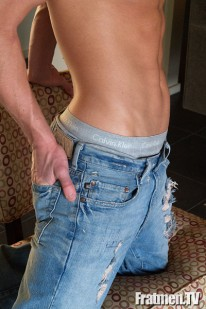 Fratmen Jeans Collection 2 from Frat Men