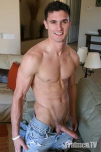 Cody from Frat Men