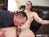 Blowing Craig from Spunk Worthy