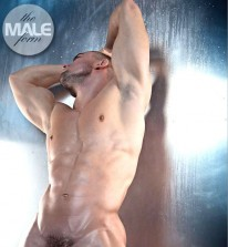 Kaloyan from The Male Form