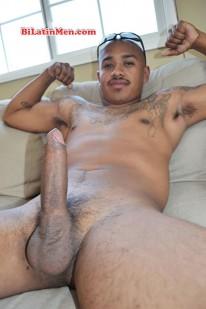 Negro from Bi Latin Men