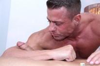 Poking Around from Massage Bait