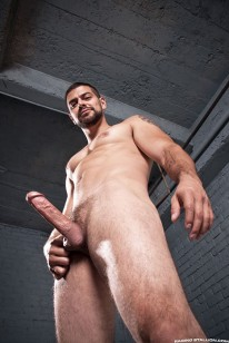 Dominic Sol And Bruno Knight from Raging Stallion