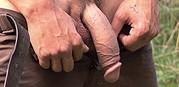 Gypsy Monster Cock Jonas from Hammerboys Tv