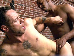 Jack Kash And Damon from Damon Dog Xxx