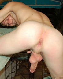 Cody Busts A Nut from College Dudes