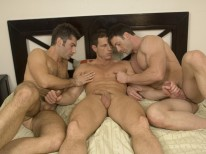 Dario And Mathew And Mitchel from Randy Blue