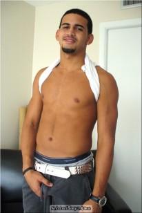 Orlando from Miami Boyz