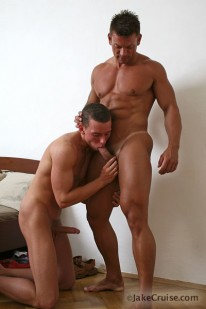 Ivan And Lubor from Jake Cruise