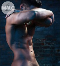Jason H from The Male Form