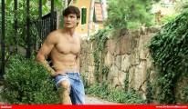 Adam Dario Billy from Bel Ami Online