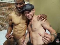 Jerry Stearns And Damon Dogg from Damon Dog Xxx