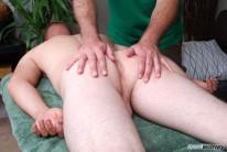 Galens Massage from Spunk Worthy