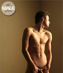 Hunter from The Male Form