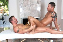 By The Fire from Gay Room