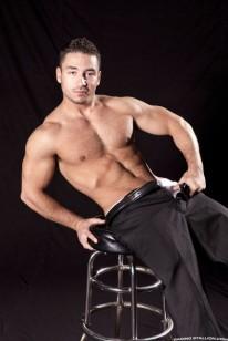 Explosive Marc Dylan Adam C from Raging Stallion