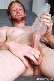 Darrens Ice Jack from Spunk Worthy