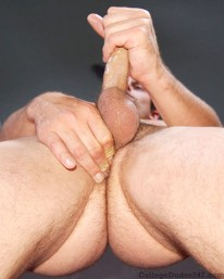 Luke Stevens Busts A Nut from College Dudes