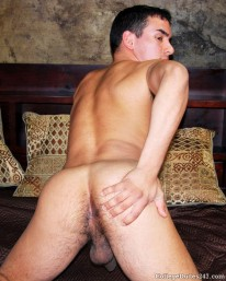 Nick Donato Busts A Nut from College Dudes