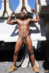 Tyrell from Next Door Ebony